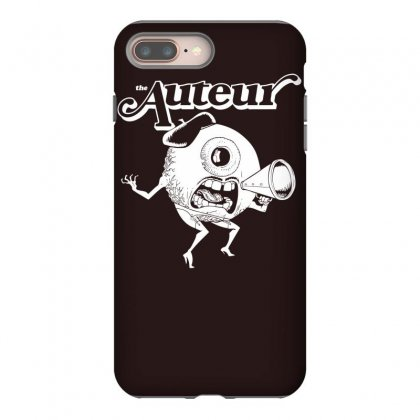 The Auteur Eyeball Iphone 8 Plus Case Designed By Specstore