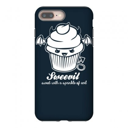Sweevilllll Iphone 8 Plus Case Designed By Specstore