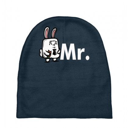 Mr Rabbit Baby Beanies Designed By Specstore