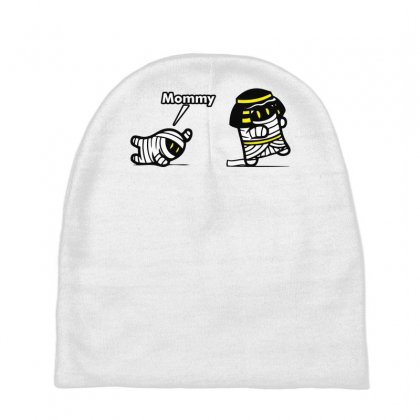 Mommy Mummy Baby Beanies Designed By Specstore