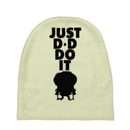 Just Dddo It Baby Beanies Designed By Specstore