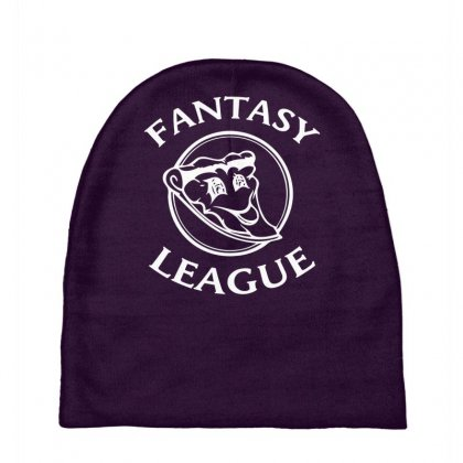 Fantasy League Baby Beanies Designed By Specstore