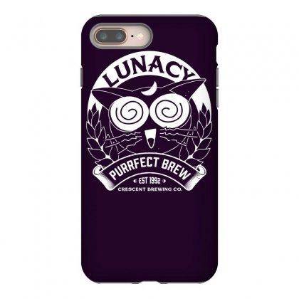 Lunacy Iphone 8 Plus Case Designed By Specstore