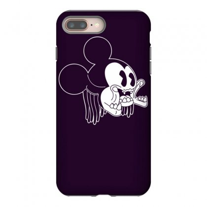 Icky Mouse Iphone 8 Plus Case Designed By Specstore