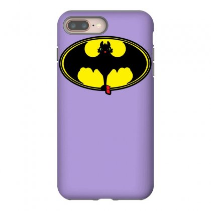 How To Train Your Bat Iphone 8 Plus Case Designed By Specstore