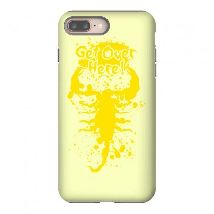 Get Over Here Iphone 8 Plus Case Designed By Specstore