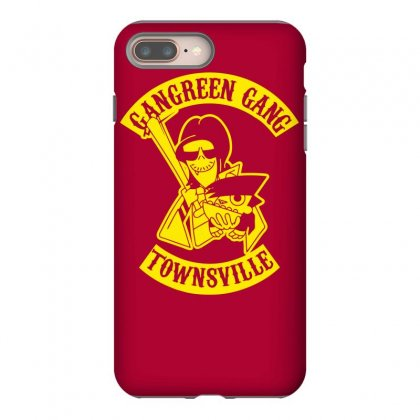 Ganggreen Anarchy Iphone 8 Plus Case Designed By Specstore