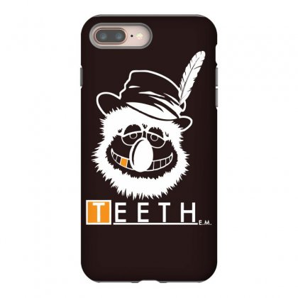 Dr Teeth Iphone 8 Plus Case Designed By Specstore