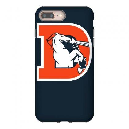 Denver Bongcos Iphone 8 Plus Case Designed By Specstore