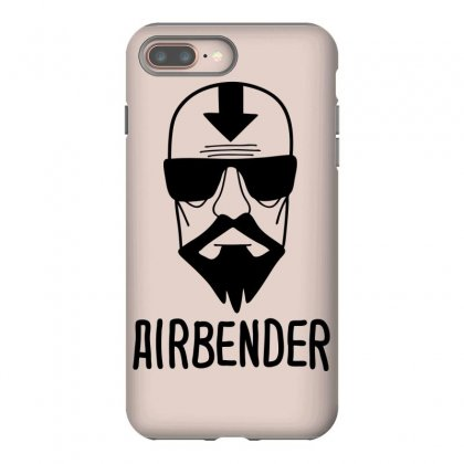 Airbender Iphone 8 Plus Case Designed By Specstore