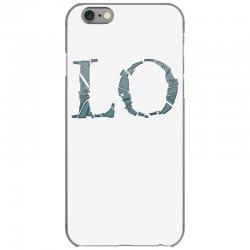 Love iPhone 6/6s Case | Artistshot