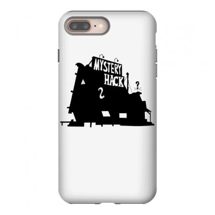 Who's That Shack Iphone 8 Plus Case Designed By Specstore