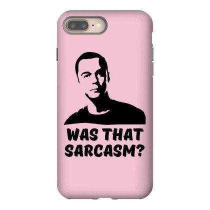 What That Sarcasm Iphone 8 Plus Case Designed By Specstore