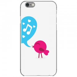 Love Bird iPhone 6/6s Case | Artistshot