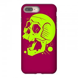 Toxic Scream iPhone 8 Plus Case | Artistshot