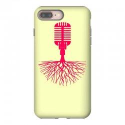 musical roots iPhone 8 Plus Case | Artistshot