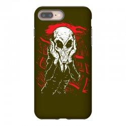 A Scream of Silence iPhone 8 Plus Case | Artistshot