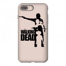 the walking dead iPhone 8 Plus Case | Artistshot