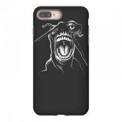 alien scream iPhone 8 Plus Case | Artistshot