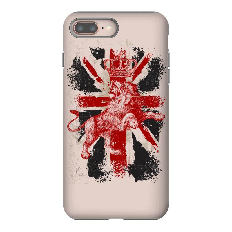 iphone 8 plus case union jack