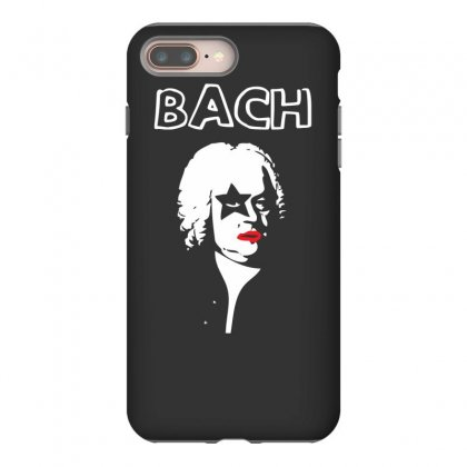 Bach Iphone 8 Plus Case Designed By Specstore