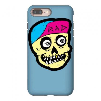 Radiskull Iphone 8 Plus Case Designed By Specstore