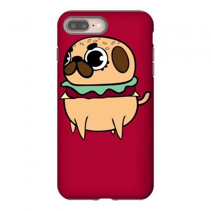 Pug Burger Iphone 8 Plus Case Designed By Specstore
