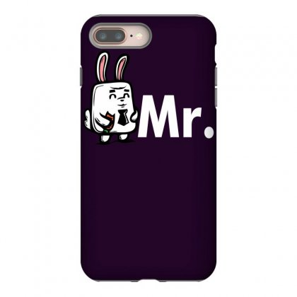 Mr Rabbit Iphone 8 Plus Case Designed By Specstore