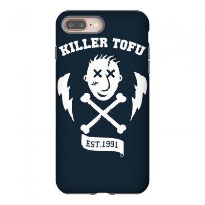 Killer Tofu Iphone 8 Plus Case Designed By Specstore