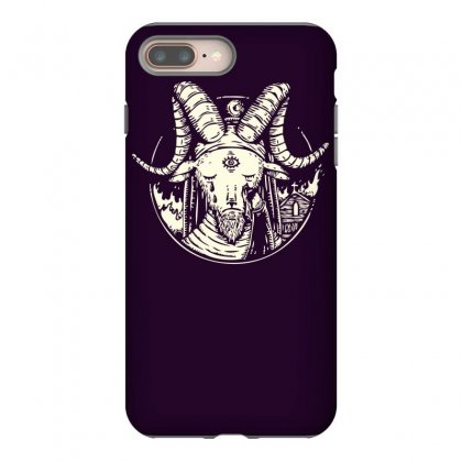I'm Not A Satanist Iphone 8 Plus Case Designed By Specstore