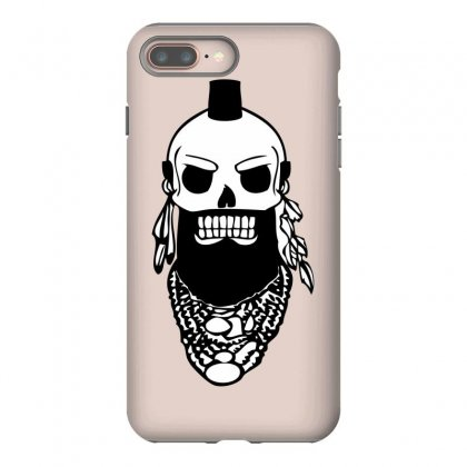 I Pity The Fool Iphone 8 Plus Case Designed By Specstore