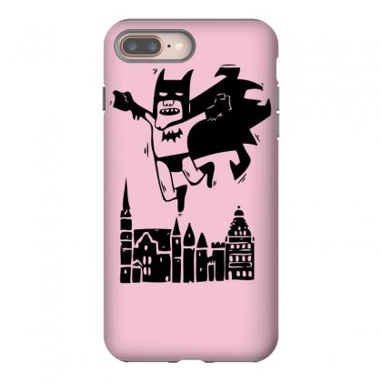 Got A Night Heroes Iphone 8 Plus Case Designed By Specstore