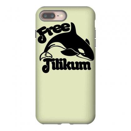 Free Tilikum Iphone 8 Plus Case Designed By Specstore
