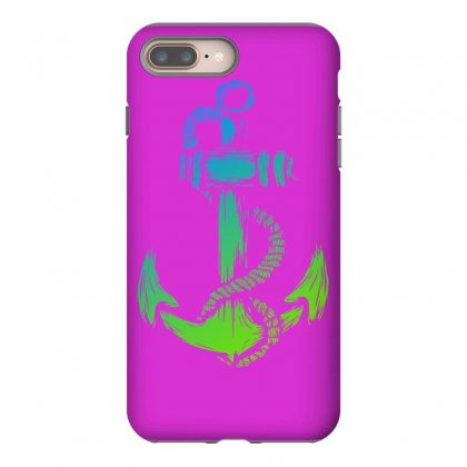 Anchor Of Life Iphone 8 Plus Case Designed By Specstore