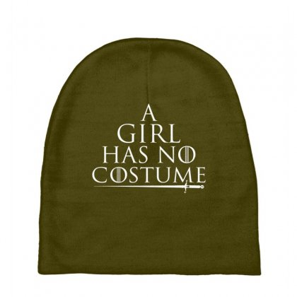 A Girl Has No Costume Baby Beanies Designed By Vr46