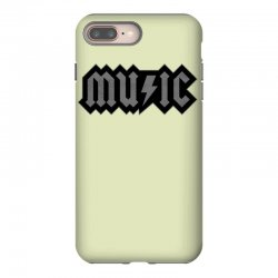 music iPhone 8 Plus Case | Artistshot