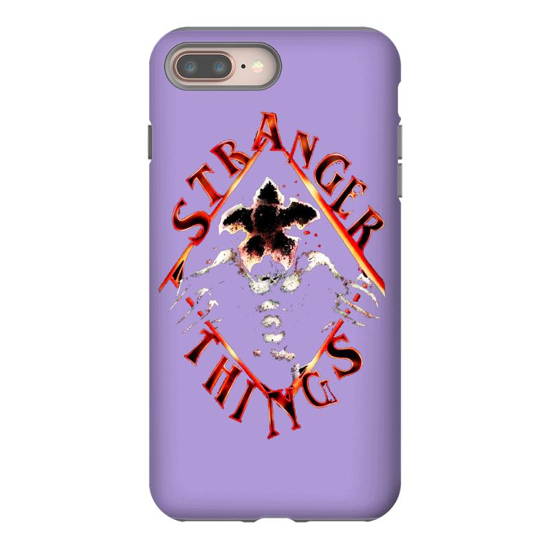 on sale 3a08d 14d46 Stranger Things Iphone 8 Plus Case. By Artistshot