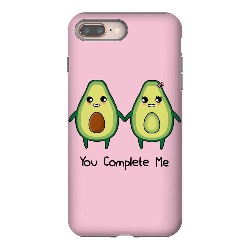 avocado phone case iphone 8 plus