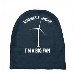 renewable energy Baby Beanies | Artistshot