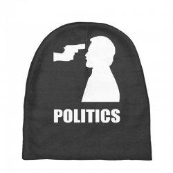politics Baby Beanies | Artistshot