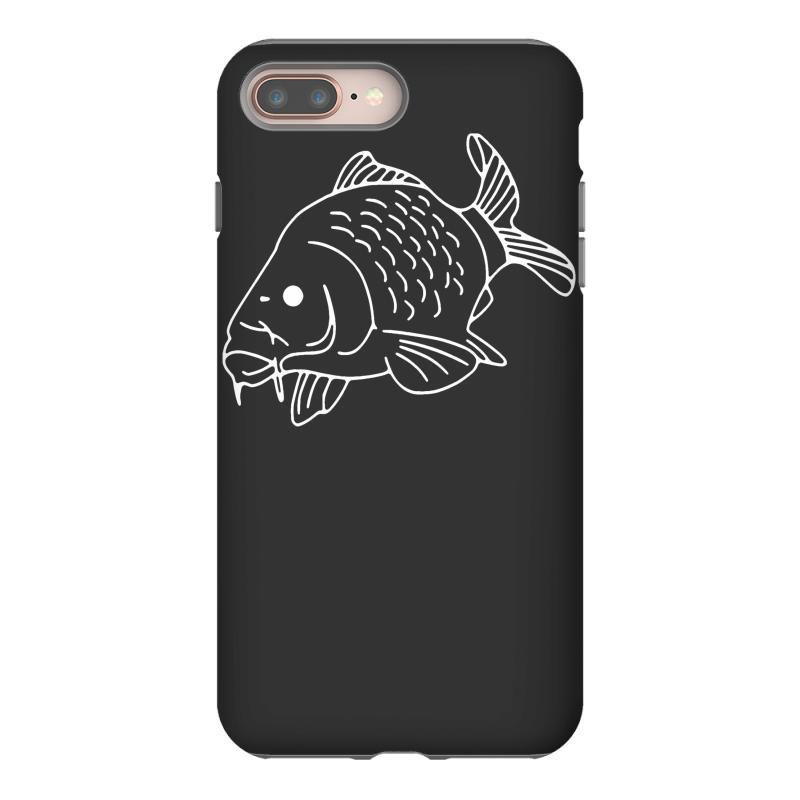 carp iphone 8 plus case