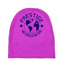 prestige worldwide Baby Beanies | Artistshot