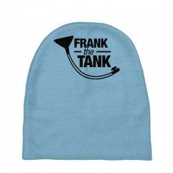 frank the tank Baby Beanies | Artistshot