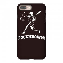 touchdown   funny sports iPhone 8 Plus Case | Artistshot