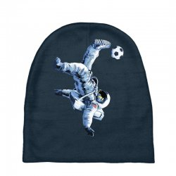 """buzz aldrin"" always sounded like a sports name Baby Beanies 