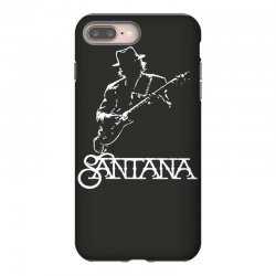 carlos santana iPhone 8 Plus Case | Artistshot