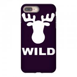 wild animal funny iPhone 8 Plus Case | Artistshot