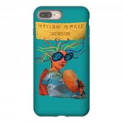 yellow magic orchestra iPhone 8 Plus Case | Artistshot
