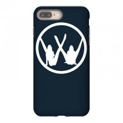 vw strip logo iPhone 8 Plus Case   Artistshot