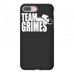 team grimes walking dead iPhone 8 Plus Case | Artistshot